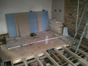 Rear Kitchen Dining Extension 20-800