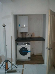 Rear Kitchen Dining Extension 32-800