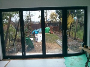 Rear Kitchen Dining Extension 33-800