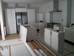 Rear Kitchen Dining Extension 34-800