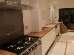 Rear Kitchen Dining Extension 36-800