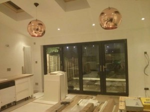 Rear Kitchen Dining Extension 37-800