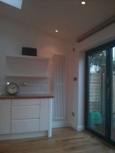 Rear Kitchen Dining Extension 39-800